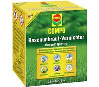 COMPO Rasenunkraut-Vernichter Banvel® Quattro