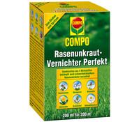 COMPO Rasenunkraut-Vernichter Perfekt, 200 ml