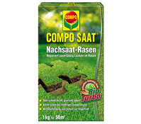 COMPO Saat® Nachsaat-Rasen