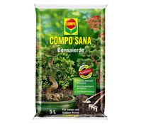 COMPO SANA® Bonsaierde, 5 l
