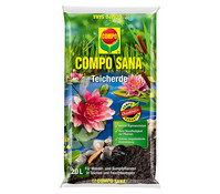 COMPO SANA Teicherde, 20 l