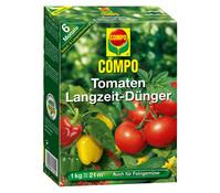 COMPO Tomaten Langzeit-Dünger, 1 kg