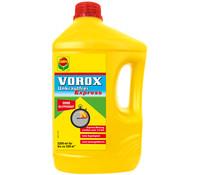 COMPO Vorox® Unkrautfrei Express, 2200 ml