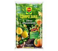 COMPO® Zitruspflanzenerde, 10 l