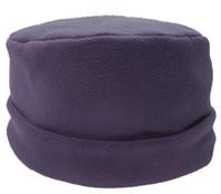 Damen Mütze Brombeere