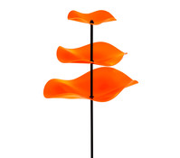 Dehner Acryl-Sonnenfänger Lotus