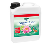 Dehner Aqua Algenvernichter, Algenmittel