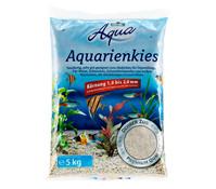 Dehner Aqua Aquarienkies, 1 - 2 mm, 5 kg