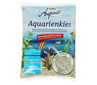 Dehner Aqua Aquarienkies, 2 - 3,2 mm, 5 kg
