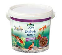 Dehner Aqua Koifischfutter Mini, Fischfutter, 3,5 l