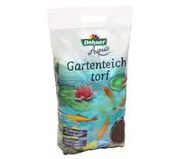 Dehner Aqua Teichtorf, 10 Liter