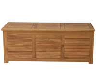 Dehner Aufbewahrungsbox Java aus Holz