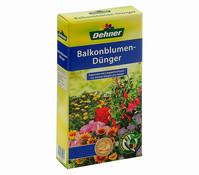Dehner Balkonblumen-Dünger Gärtnerqualität