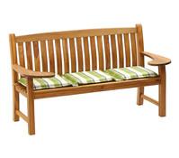 Dehner Bank Salma, 3-Sitzer, 170 x 80 x 95 cm