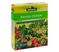 Dehner Beeren-Dünger, 2,5 kg