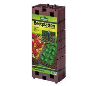 Dehner Beetplatten für den Garten, 5 Stk.