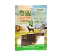 Dehner Best Nature Hirschkaufellstreifen, Hundesnack, 100g