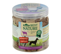 Dehner Best Nature Lammlunge, Hundesnacks, 40g