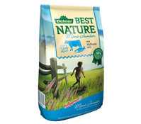 Dehner Best Nature Mini Junior, Trockenfutter
