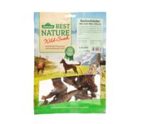 Dehner Best Nature Nackenbänder-Mix, Hundesnack, 100g