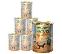 Dehner Best Nature Orient Kalb & Wachtel, 6 x 400g/800g