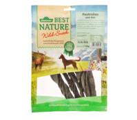 Dehner Best Nature Rehhautrollen, Hundesnack, 100g