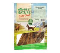 Dehner Best Nature Rehrippen, Hundesnack, 100g