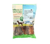 Dehner Best Nature Rinderlunge, Hundesnack, 140g