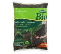 Dehner Bio Bodenverbesserer, 4 kg