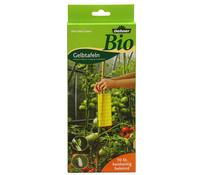 Dehner Bio Gelbtafeln, 10 Stück