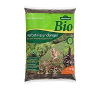 Dehner Bio Herbst-Rasendünger, 10 kg