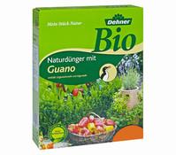 Dehner Bio Naturdünger mit Guano