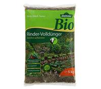 Dehner Bio Rinder-Volldünger, 5 kg