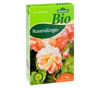 Dehner Bio Rosen-Dünger, 1 kg