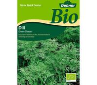 Dehner Bio-Samen Dill 'Greenleeves'