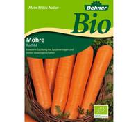 Dehner Bio Samen Möhren 'Rothild'