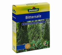 Dehner Bittersalz