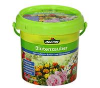 Dehner Blütenzauber Spezialdünger, 1 kg