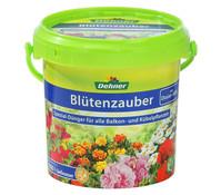 Dehner Blütenzauber Spezialdünger Gärtnerqualität, 1 kg