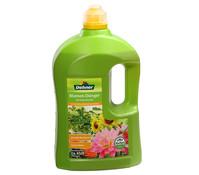 Dehner Blumen-Dünger mit Guanoextrakt, flüssig