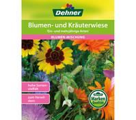 Dehner Blumen- und Kräuterwiese 'Ein- und mehrjährige Arten'