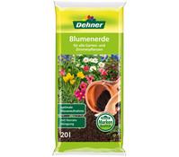 Dehner Blumenerde