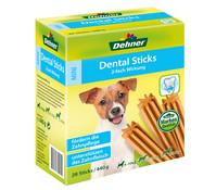 Dehner Dental Sticks, Hundesnack, 28 Stück