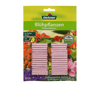 Dehner Düngestäbchen für Blühpflanzen, 30 Stk.