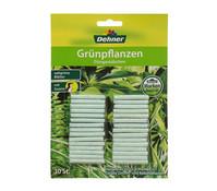 Dehner Düngestäbchen für Grünpflanzen, 30 Stk.