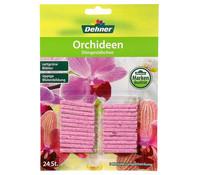 Dehner Düngestäbchen Orchideen, 24 Stück
