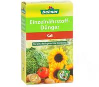 Dehner Einzelnährstoff-Dünger Kali, 2 kg