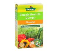 Dehner Einzelnährstoff-Dünger Phosphat, 1 kg