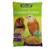 Dehner Exoten-Futter