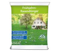 Dehner Frühjahrs-Rasendünger, 5kg